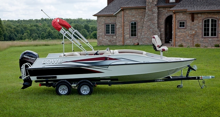 April 2017 for Fish and ski boats for sale craigslist
