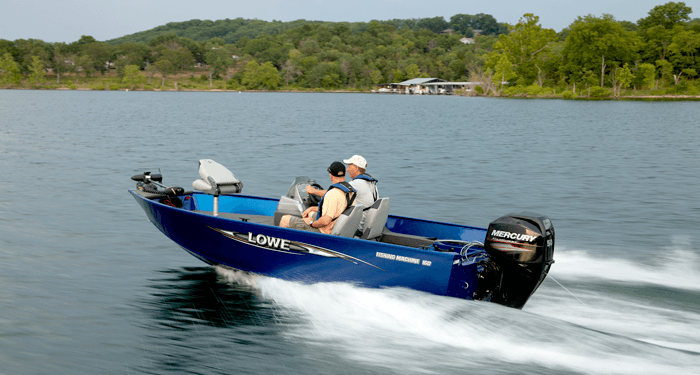 Lowe boats fm160s deep v boat small fishing boat dealers for Deep v fishing boats