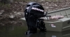 Mercury outboard power