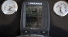 Lowrance® fish finder