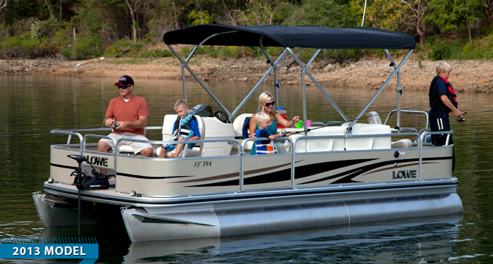 301 moved permanently for Fishing pontoon boats