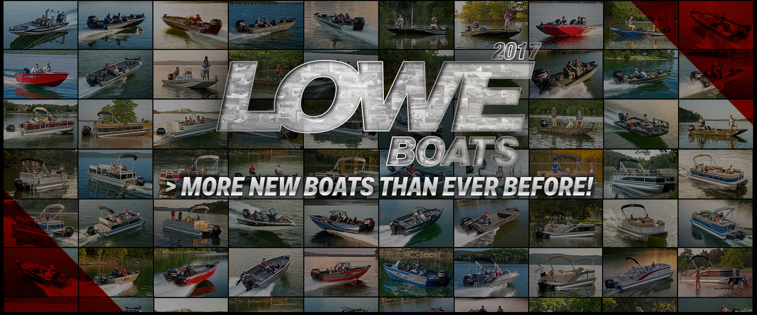 SLIDE - MORE NEW BOATS