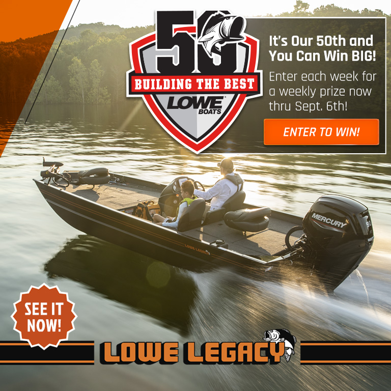 Lowe Aluminum Fishing Boats Bass Ski Pontoons Jon Hunting Boats