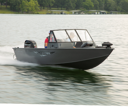 Lowe Boats – Aluminum Fishing Boats, Bass Boats, Jon Boats