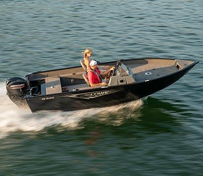Lowe Boats Aluminum Fishing Boats Bass Boats Jon Boats Hunting Boats Pontoon Boats And Deck Boats