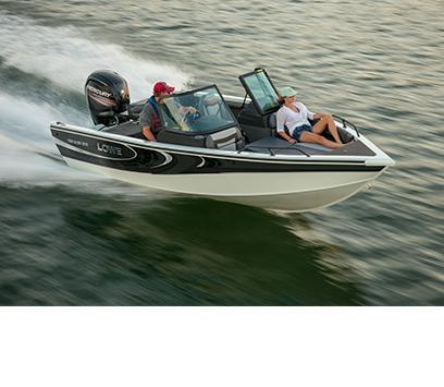 Lowe 2018 fish and ski series deep v aluminum boats fs 1610 publicscrutiny Images