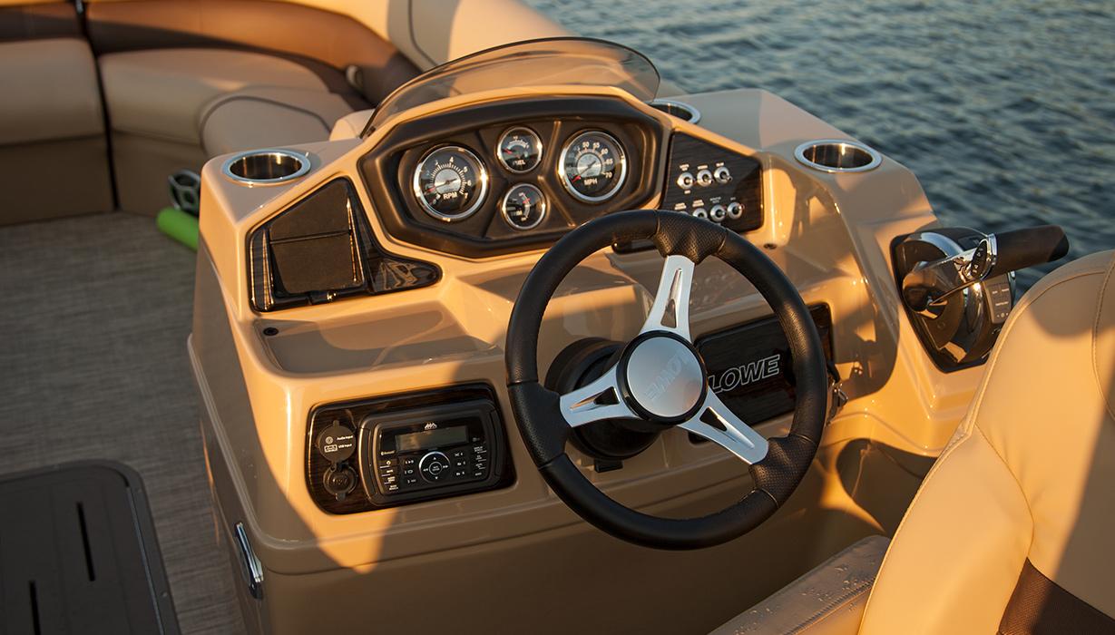 2019 Ss210 Sport Pontoon Boat Lowe Pontoons 12v Wiring Schematic For Aluminum Next