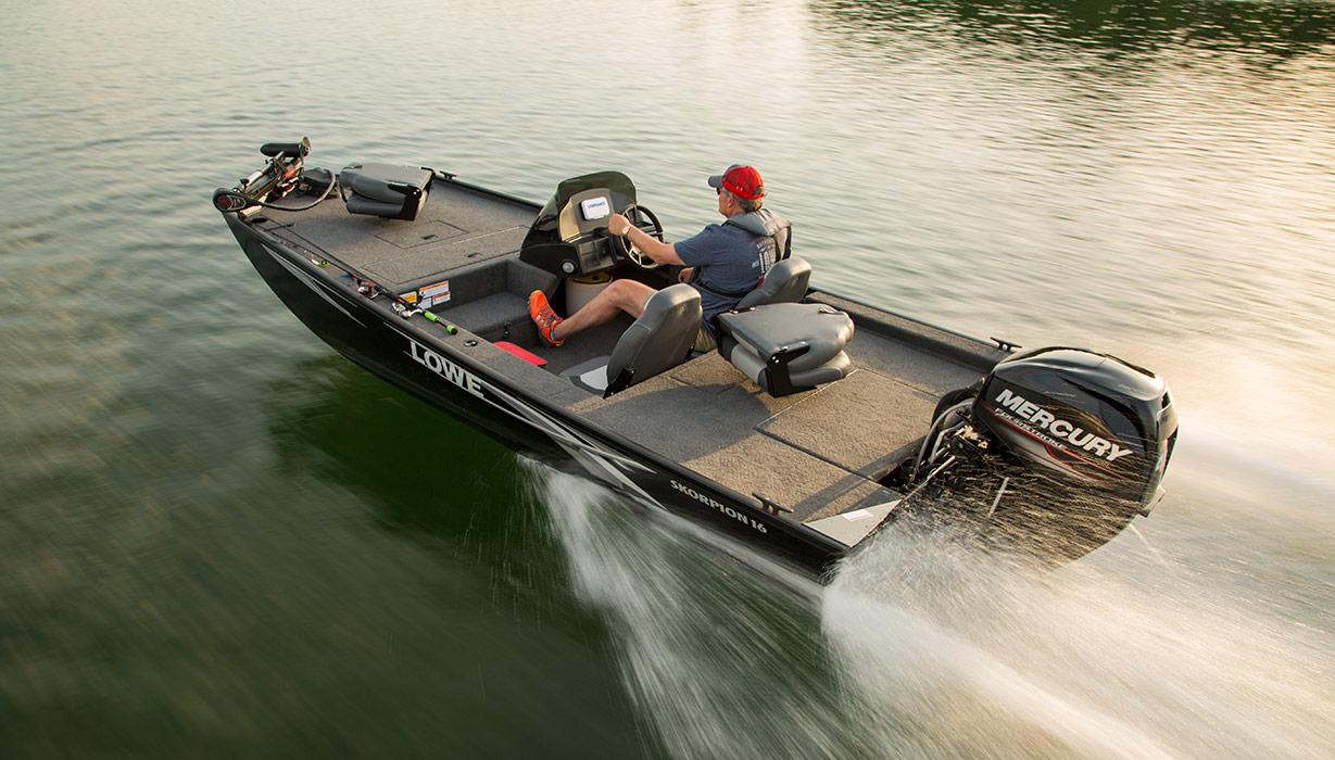 2019 Skorpion Mod V Boat Bass Fishing Lowe Boats Tracker Wiring Diagram In Addition Snowmobile Trailer