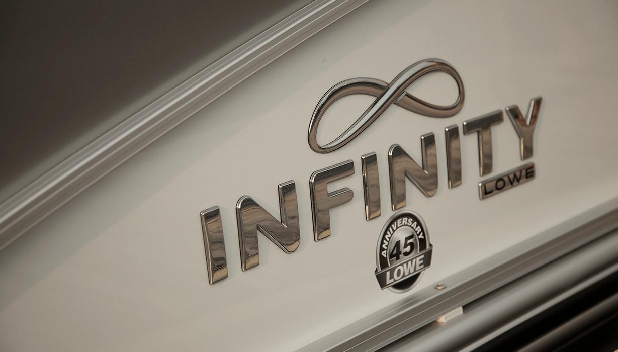 Hi Infinity 230 Wt   Infinity