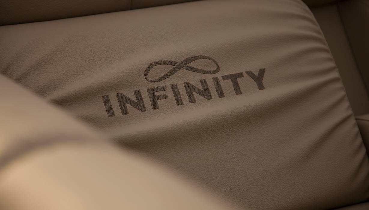 Hi Infinity 230 Wt   Upholstery