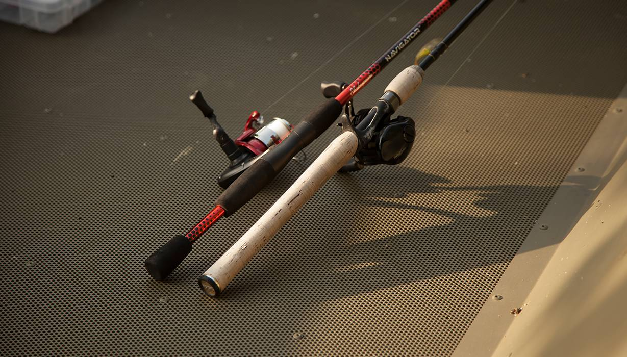 Hi Rx 1860 Big River   Fishing Rods Copy