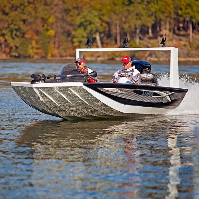 Lowe 18 Catfish Aluminum Bay Fishing Boat 2020 Lowe Boats
