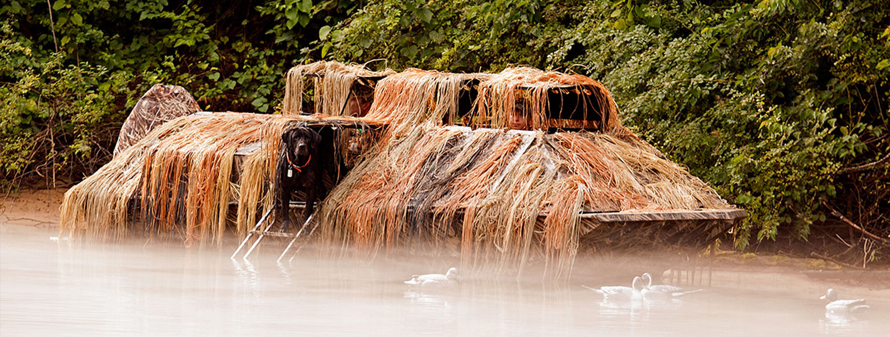 chat motors boat layout canoe viewtopic as waterfowl image boats forum a duck blinds blind hunting