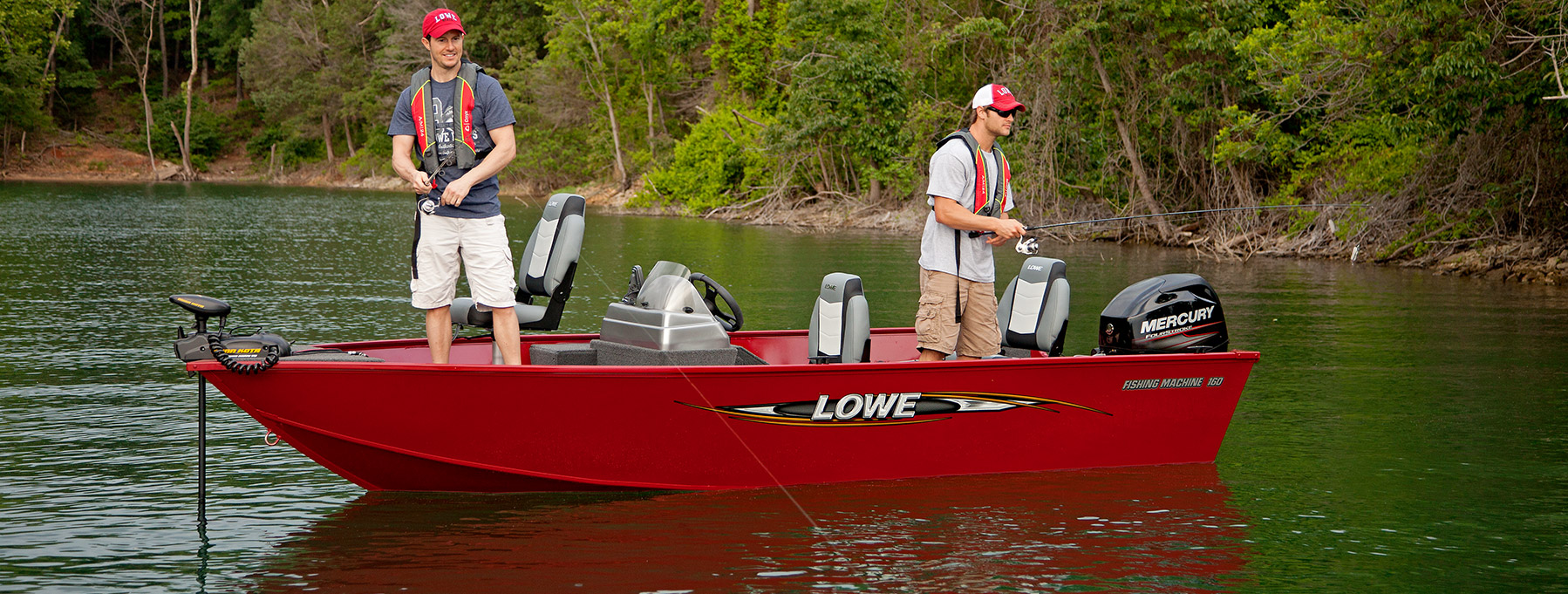 Lowe boats fm 160s deep v boat fishing boats dealers and for Deep v fishing boats
