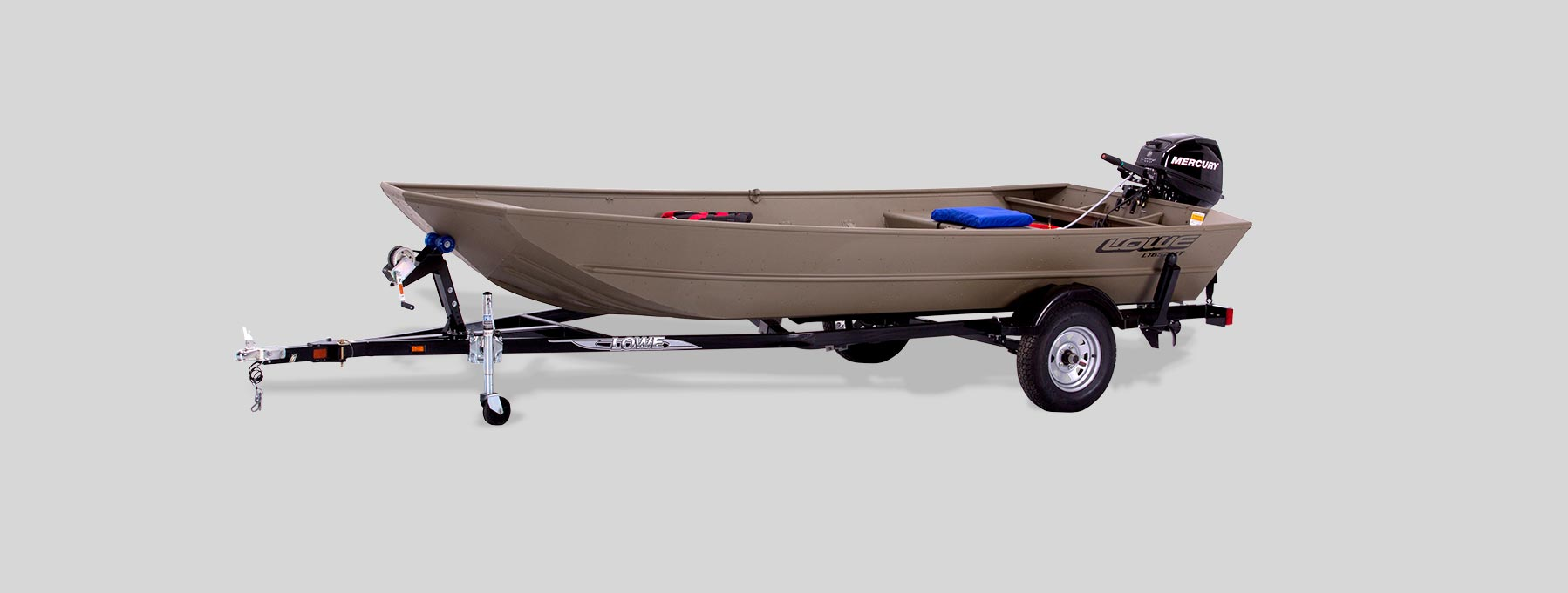 2018 L1652mt Jon Fishing Hunting And Duck Hunting Boats