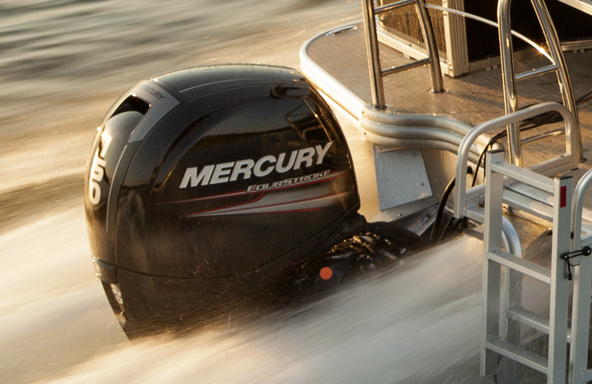 Reliable FourStroke Outboards