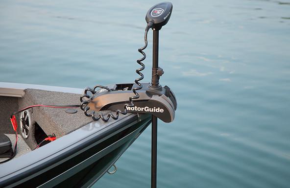 MotorGuide® X3 Trolling Motor