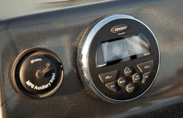 Jenson MS30 Stereo
