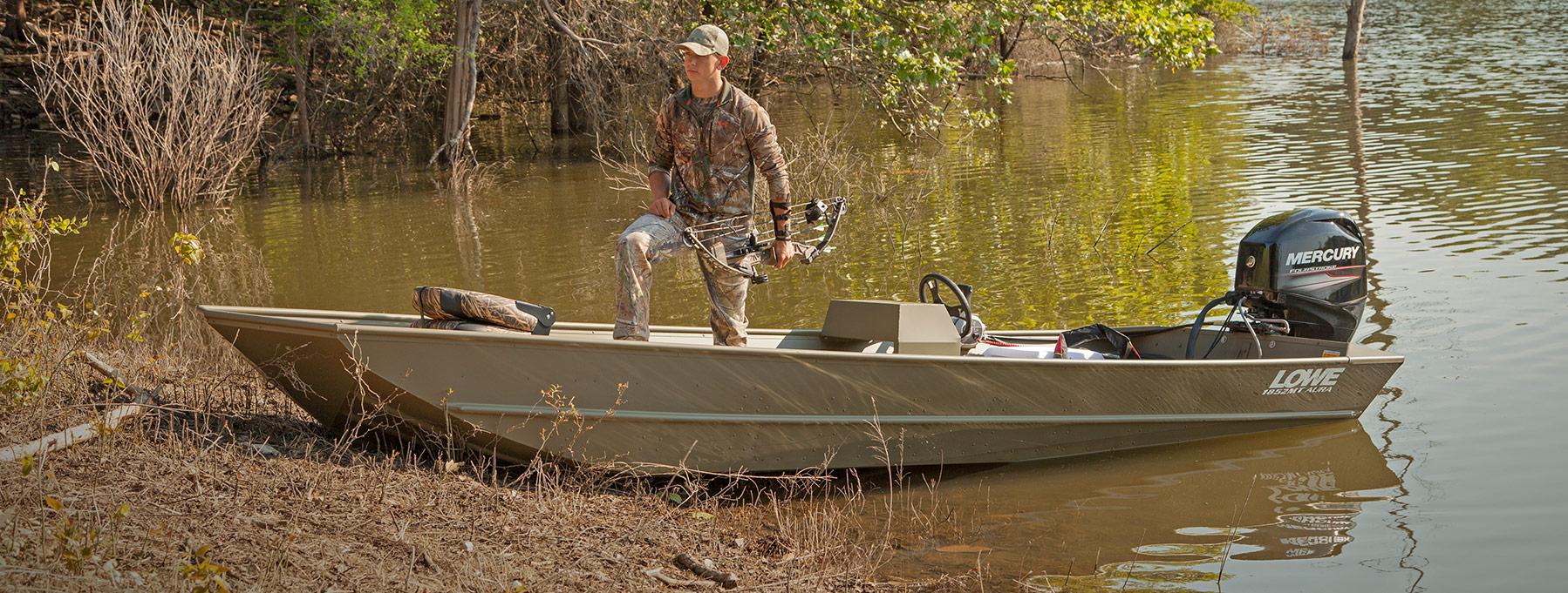2020 Jon Aluminum Boats | Lowe Boats