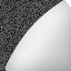 Metallic Silver Exterior - Gray Poly Roughliner Splatter Black Interior Coating