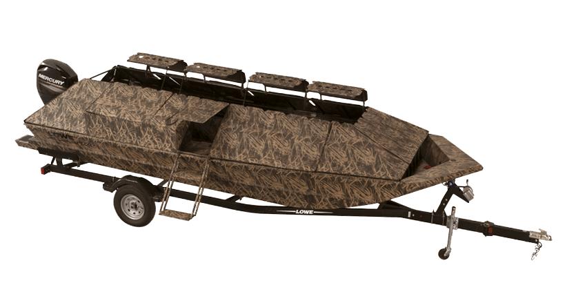 2017 Roughneck 2070 Waterfowl