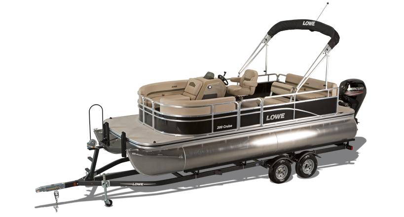 2019 Ultra 202 Fish & Cruise