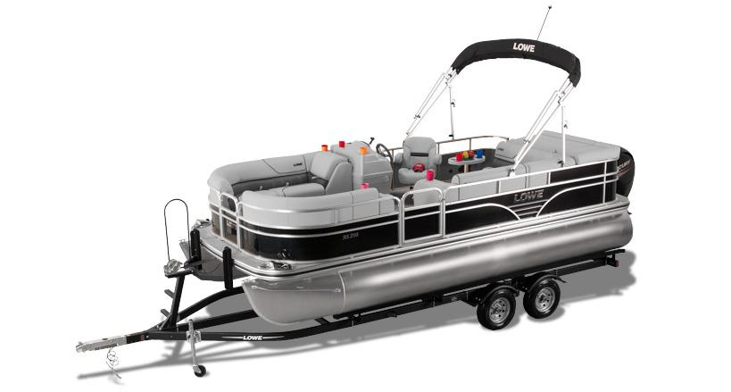 2018 ss210 sport pontoon boat lowe pontoons rh loweboats com For a Pontoon Boat Wiring Diagram for Lights and Switches Pontoon Boat Wiring Diagrams Schematics