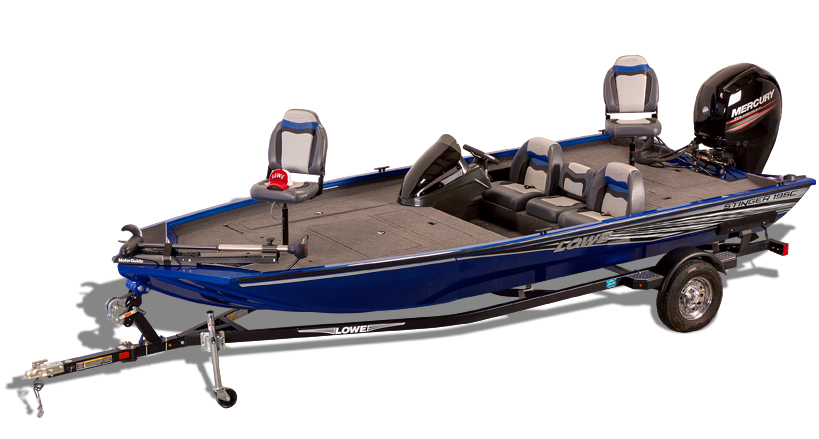 2019 stinger st195c aluminum bass \u0026 crappie fishing boat lowe boats 1672 Lowe Modified V Boat 2019 stinger 195c