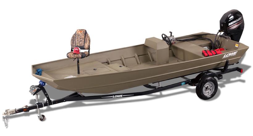 2020 Jon Boats