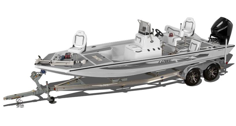 2020 Bay Boats