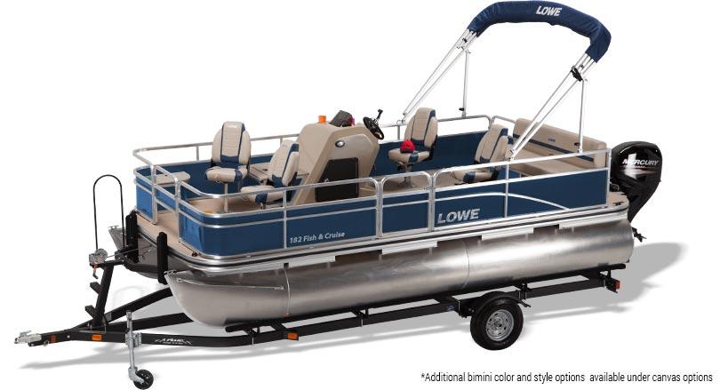 2016 Ultra 202 Fish & Cruise